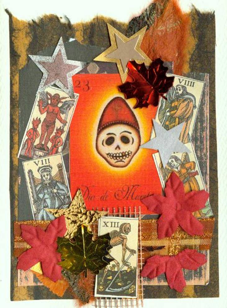day-of-dead-with-tarot