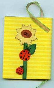 sunflower_book