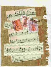 music_on_wood