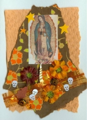 Guadalupe and Day of the Dead