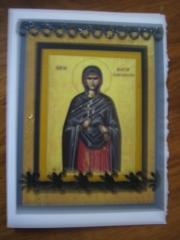 Mary Magdalene card