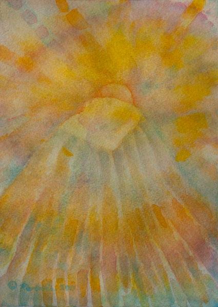 Aura of Presence