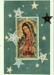 Our Lady on Primitive Stars