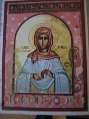 Magdalene Card